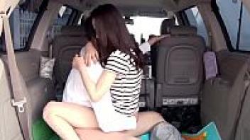 แอบเย็ด เลียหี เรทอาร์เกาหลี เย็ดในรถ อีโรติกเกาหลี