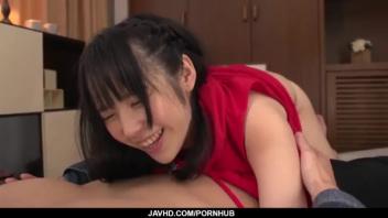 เอวีญี่ปุ่น เย็ดหีวัยรุ่น อมควย หีเด็ก หนังโป๊ญี่ปุ่น